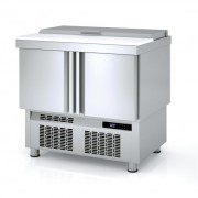 Table froide saladette
