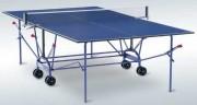 Table ping pong à double verrous de sécurité - 11225 - 11220