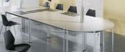 Table polyvalente ésthétique - Table polyvalente