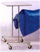 Table pont - Dimensions (L x l) mm : 900 x 600 - Charge maximale : 20 kg