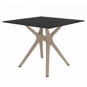 Table PVC et résine pour extérieur - Tables adaptées pour l'extérieur en PVC/résine