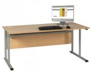 Table scolaire de professeur - 1600x800