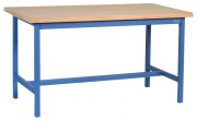 Table scolaire en hêtre multiplis - Technique