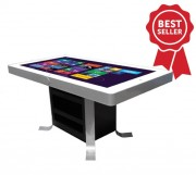 Table tactile Collaborative UNO - Table tactile - Multitouch - Ecran tactile