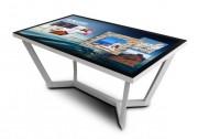 Table tactile interactive - Taille : écran 65''