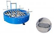 Table tournante ergonomique - Capacité : 160 Kg/m