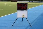 Tableau d'affichage de score électronique multisport - Calcul et affichage du score officiel