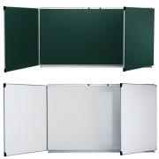 Tableau d'enseignement scolaire - 2 Dimensions(L x l) : 100x200 - 100x400