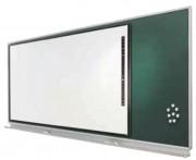 Tableau interactif blanc à eno click - 2 Dimensions (H x l) mm : 1108 x 1638 - 1108 x 2171