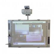 Tableau numérique interactif - solution complète utilisant plusieurs technologies numériques