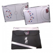 Tableau tactique reversible basketball et handball