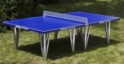 Tables de Ping pong - 11800 EXTERNA