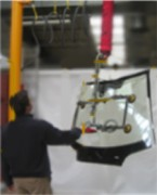 Tables élévatrices de charges industrielles - Charges jusqu'à 10 000 kg