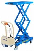 Tables élévatrices électriques - Charge utile (Kg) : de 300 à 800