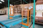 Tables élévatrices extra-plates - Capacité : 80 tonnes
