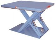 Tables élévatrices pour conditionnement - Tables élévatrices extra-basses