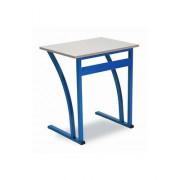 Tables scolaires - 6 Dimensions (L x l) cm : de 70 x 40 à 130 x 50