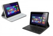 Tablette tactile HD - Confort d'utilisation