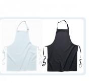 Tablier à bavette - 65% polyester / 35% coton , kingsmill 190gr./m²