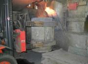 Tablier peseur pour élévateur - Capacité de pesage 2500 / 5000 / 7000 kg