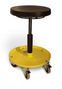 Tabouret atelier résistant - Poids : 10 kg – Diamètre assise : 356 mm