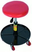 Tabouret d'atelier mobile - Hauteur : De 410 à 545 mm