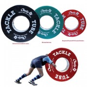 Tackle tube rugby - Entrainement aux plaquages - 3 tailles disponibles