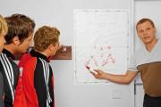 Taktifol mulitsport - Largeur : 60 cm - Longueur : 25 cm - 25 pages + housse