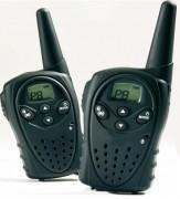 Talkie walkie 8 canaux - Nombre de canaux : 8