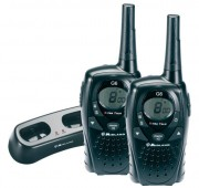 Talkie walkie midland avec fonction Vox - Portée (Km) : 5