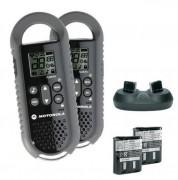 Talkie walkie Motorola