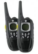 Talkie walkie motorola professionnel robuste