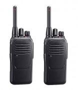 Talkie-walkie professionnel - Plusieurs modèles proposés