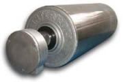 Tambour moteur puissant - Diamètre : 165 mm