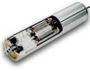 Tambour moteur silencieux - Longueur de tube max. SL : 1 200 mm