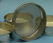 Tamis acier inoxydable - Tous types de tissages métalliques : lisses, fermés, croisés, tressés