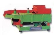 Tamis vibrant de triage - Pour réaliser en sortie de process la séparation de vos pièces des abrasifs
