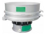 Tamis vibrant rotatif industriel - Degré de protection : IP65