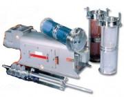 Tamiseur centrifuge - Compacte et hygiénique