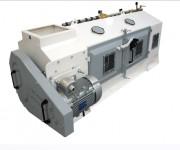 Tamiseur centrifuge  portes sécurisées - Puissance 4 kW à 9,2 kW