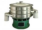 Tamiseur giratoire - 6 dimensions : 24, 30, 40, 48, 60 et 72 pouces