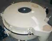 Tamiseur industriel circulaire - Séparer - Tamiser - Filtrer