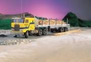 Tamiya camion 1/14 Globe Liner - 238821-62