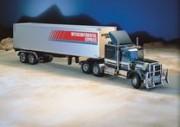 Tamiya semi-remorque porte-container1/14 - 292699-62