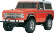 Tamiya voiture 1/10 Ford Bronco 1973 - 238161-62