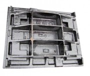 Tampon de chaussée - Utilisation : solution pour chambre préfabriquée