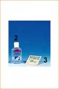 Tampon savon anti-bactérien (sachet de 20) - [ref 489]