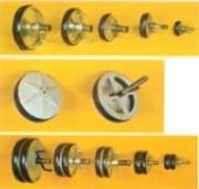 Tampons obturateurs pour canalisations - De 38 mm à 400 mm
