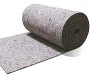 Tapis absorbant des produits polluants - Capacité d'absorption : 152.9 Litres