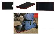 Tapis anti-fatigue en caoutchouc - Dimensions : 36 x 53 x 2.5